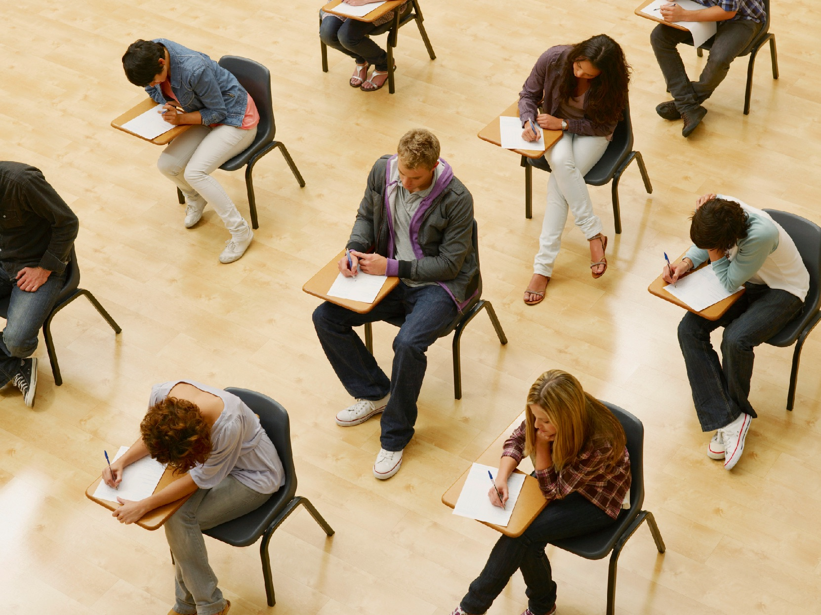 Are the June ACT and SAT doomed?
